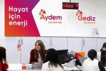 Aydem ve Gediz Elektrik Faturaya 9 Aya Varan Taksit İmkanı Sağlıyor