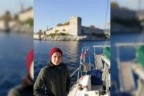 Bodrum'da 2 Gün Önce Kaybolan 20 Yaşındaki Genç Aranıyor