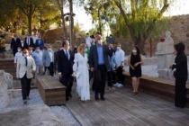 Bodrum Kalesi Hizmete Açıldı