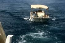 Fethiye'de, Motoru Arızalanan Balıkçı Teknesi Kurtarıldı