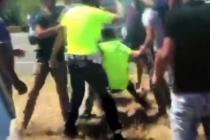Köyceğiz'de Polislere Linç Girişiminde Bulunanlardan İkisi Tutuklandı!