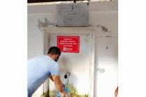 Marmaris Belediyesi Kaynak Sularını Analiz Ettirdi