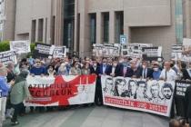 MİT Görevlisinin İfşası Davasında Gazeteciler Hakkında Karar Verildi