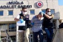 Muğla'da Bayram Sabahı Kız Arkadaşını Öldüren Zanlı Tutuklandı