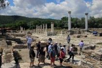 Muğla'da İç Turizm için Tanıtım Gezisi Düzenlendi