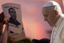 Papa Francis'ten İlk Tepki: ABD, Kendisini Yenilgiye Uğrattı