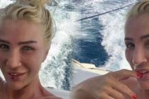 Seda Sayan Gökova ve Ören'in Gönüllü Turizm Elçisi Olmak İstiyor