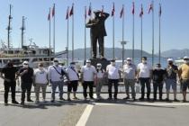 Yerel Acentalar Marmaris'e Tanıtım Gezisi Düzenledi