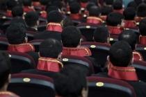 1200 Hakim-Savcı Alımı İçin Sınav Tarihleri Belli Oldu!