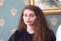 1,5 Yıl Taciz Edildiği İddiasıyla Şahsı Tutuklattıran Tuğçe Konuştu