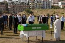 AK Parti Muğla Vekili Yavuz Demir'in Yeğeni Vefat Etti
