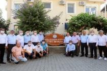 Başkan Gürün Fethiye'de 2 Tesis İçin İncelemelerde Bulundu