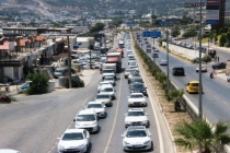 Bodrum'da Bayram için Kırmızı Alarm Verildi