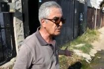 Bodrum'da Mahalleli Sokaktaki Su Sızıntısının Önlenememesine Tepkili