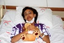 Bodrum'da, Takside Başlayan Maske Tartışması Hastanede Bitti