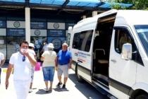 Datça İle Marmaris Arası Yolcu Ulaşımında Kart Çilesi