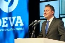 DEVA Partisi Türk Siyasi Tarihinde Bir İlk Gerçekleştirdi!
