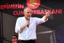 Gündemi Sarsan İddia: Muharrem İnce Parti Kuruyor!