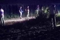 İki Kardeş Husumetli Olduğu Emekli Polisi Baltayla Öldürdü!