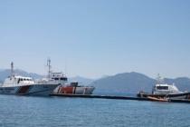 Marmaris'te Kaybolan Gemici Hala Aranıyor!