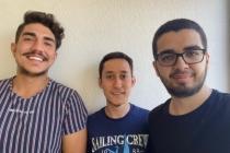 Milas'ta Evden Çıkamayanlar İçin 'Getiriver Gari' Hizmeti Başlattılar