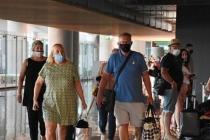 Muğla'ya Yurtdışı Göç Yüzde 7,7 Arttı
