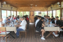 Muğlaspor Play Off Karşılaşması İçin Pazar Günü Antalya'ya Gidecek
