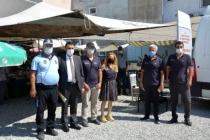 Ortaca'da Dijital Tarım Pazarı'nın Tanıtımı Yapıldı