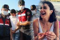 Pınar Gültekin Cinayetini Aydınlatacak Telefon Görüşmesi!