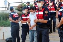 Pınar'ı Öldüren Katil Tek Kişilik Hücreye Konuldu!
