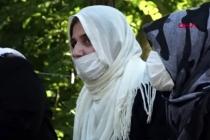 Pınar'ın Annesi Cumhurbaşkanı Erdoğan'a Teşekkür Etti