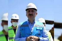 Ulaştırma ve Altyapı Bakanı Adil Karaismailoğlu Muğla'ya Geliyor