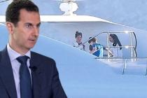 Beşar Esad'ın Kızının Lüks Tatili Bodrum'da Devam Ediyor