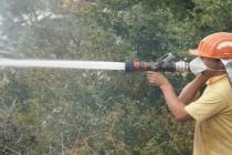 Bodrum'da Bir Evde Ocakta Unutulan Yemek Yangın Çıkardı