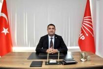 """CHP Ortaca İlçe Başkanlığı """"Atatürk'e Hakaret"""" Olayını Kınadı!"""