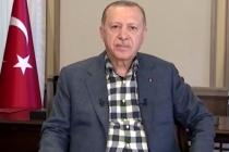 Cumhurbaşkanı Erdoğan, Canlı Yayında Prompterin Azizliğine Uğradı