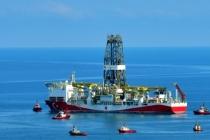 Karadeniz'de Bulunan Doğal Gaz Milli İmkanlarla Çıkarılacak