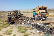 Kaybolan Nişan Parasını Çöp Kamyonunda Aradılar!