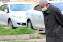 Marmaris'te 65 Yaş ve Üstü Vatandaşlara Korona Kısıtlaması Getirildi