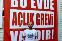 Marmaris'te Bir Kişi O İşletme Kapatılsın Diye Açlık Grevine Başladı