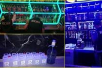 Marmaris'te Kovid-19 ve Sahte İçki Denetimi Yapıldı
