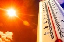 Meteoroloji Sıcaklık Artışına Karşı 75 İli Sarı Kodla Uyardı