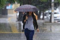 Meteorolojiden Muğla İçin Sağanak Uyarısı