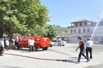Muğla Büyükşehir'in Yangın İlk Müdahale Tankeri 138'e Çıktı