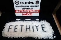 Muğla'da Narkotik Operasyonlarında 6 Tutuklama