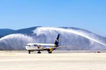 Muğla'ya Hava Yoluyla Gelen Turist Sayısında Büyük Düşüş Yaşandı