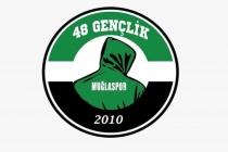 Muğlaspor 48 Gençlik Taraftarlar Derneği'nden Sert Açıklama!