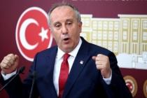 "Muharrem İnce'den ""Saray'a Giden CHP'li"" Açıklaması!"