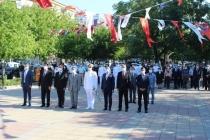 Ortaca'da Zafer Bayramı Resmi Törenle Kutlandı