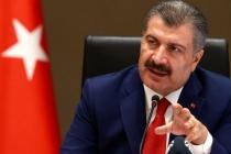 """Sağlık Bakanı Fahrettin Koca: """"Kısıtlamalar Yeniden Getirilebilir"""""""